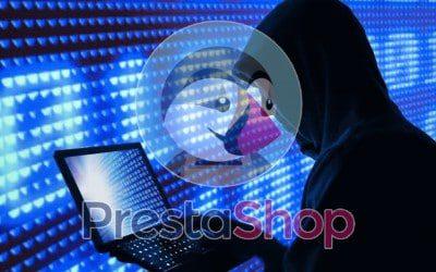 Cómo evitar los ciberataques en tu tienda Prestashop