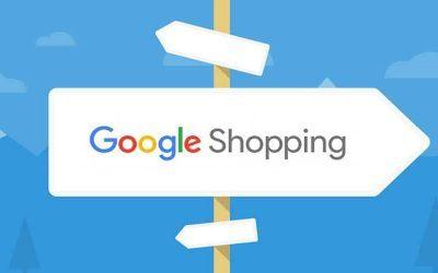 Tu tienda Prestashop en Google Shooping y Merchant center
