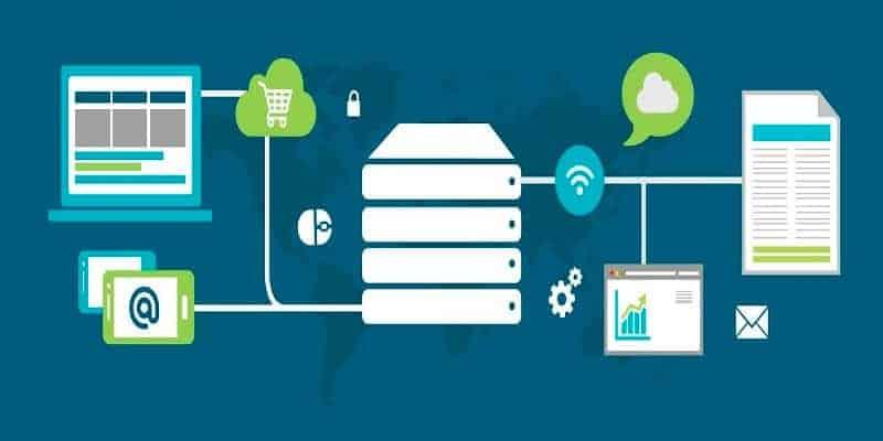 hosting linux y windows caracteristicas 2- servicios softcorp