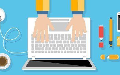 Diseño web: pros y contras de algunas herramientas low cost para crear el logo de tu website