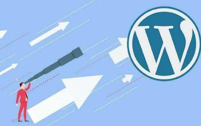 Páginas en Wordpress: algunas novedades de la nueva versión 4.8