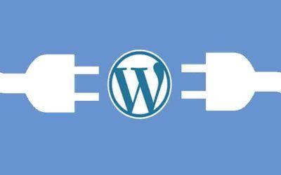 Páginas web en Wordpress ¿cómo instalo mis Plugins?