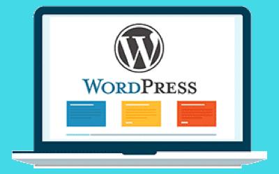 Ventajas de usar WordPress en tu negocio online , descúbrelas.