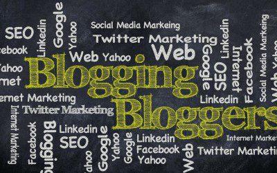 Tendencias y estrategias de blogs en el 2018, descubre lo nuevo